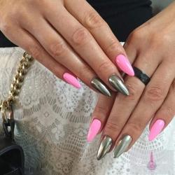 Stylowy Manicure Na Sylwestra 20162017 Planeta Kobiet